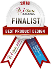 Finalist Best product design 2016