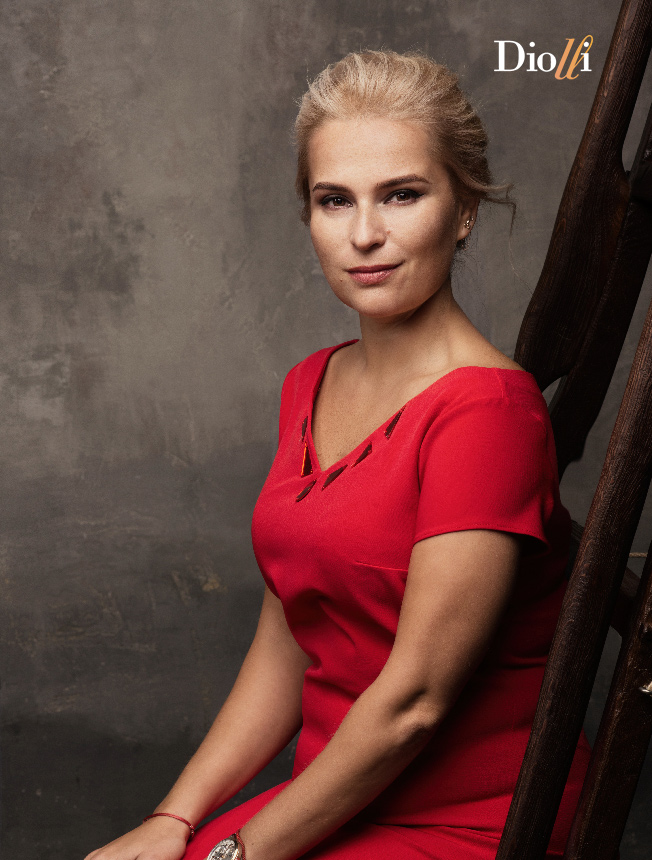 Валерия Мацкевич