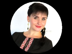 Alesya Balichenko