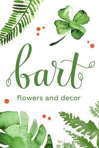 bart flowers