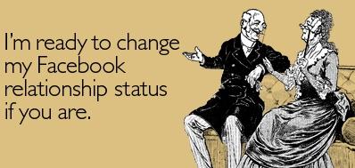 relationships status