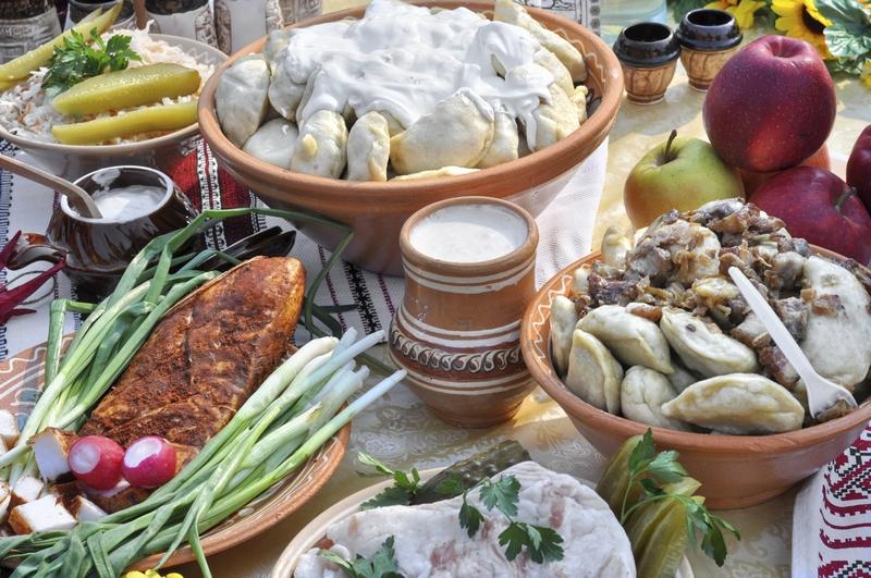 ukrainian cuisine