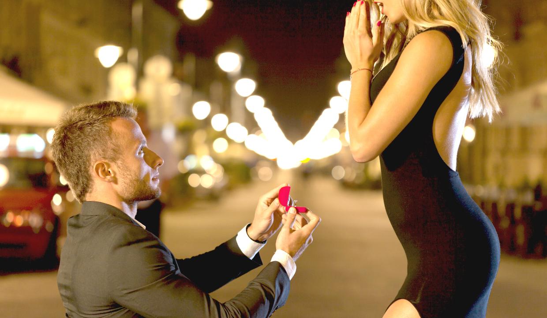 make a proposal