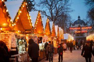 lviv im winter