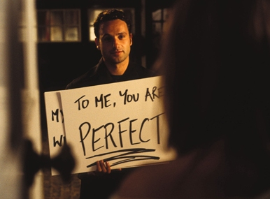 to me you are perfect shot