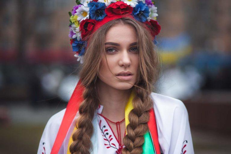 Liebe finden in der Ukraine