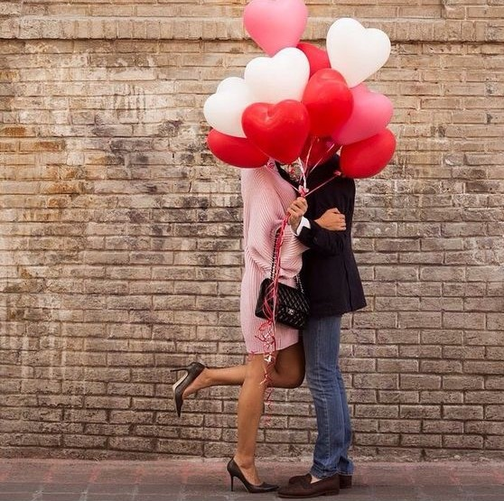 happy love story