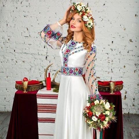 mariage ukrainen