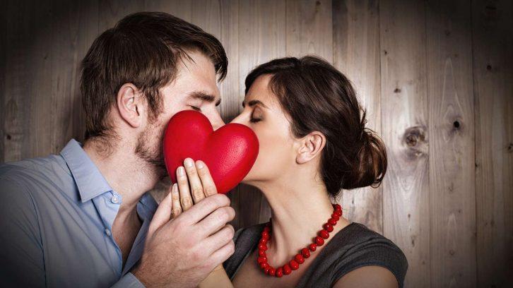 sprache der küsse