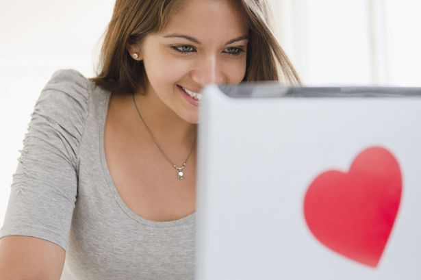 online dating mit ihr
