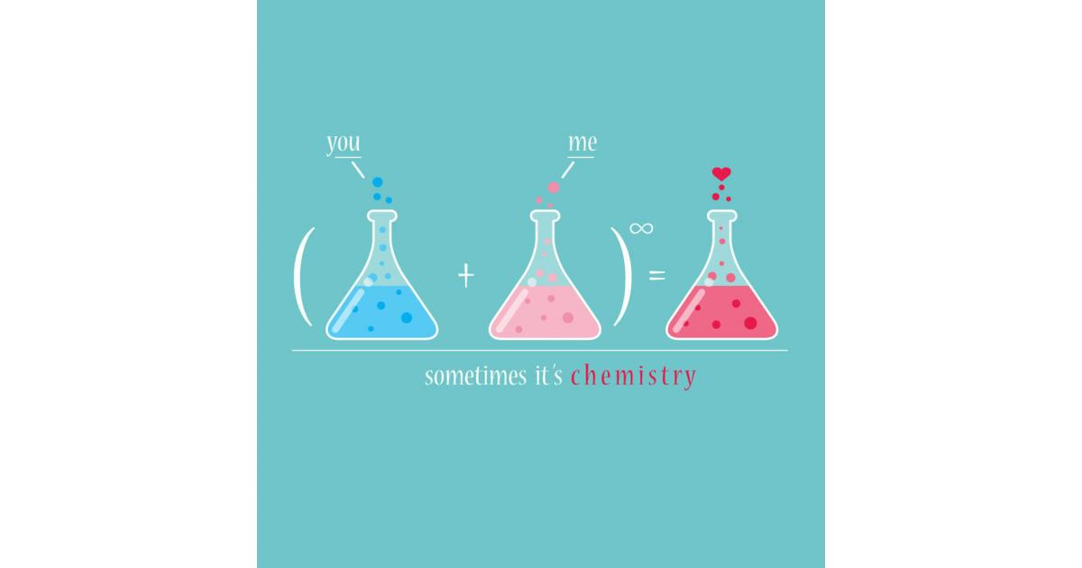 Do You Have Chemistry With Her -- and Does it Really