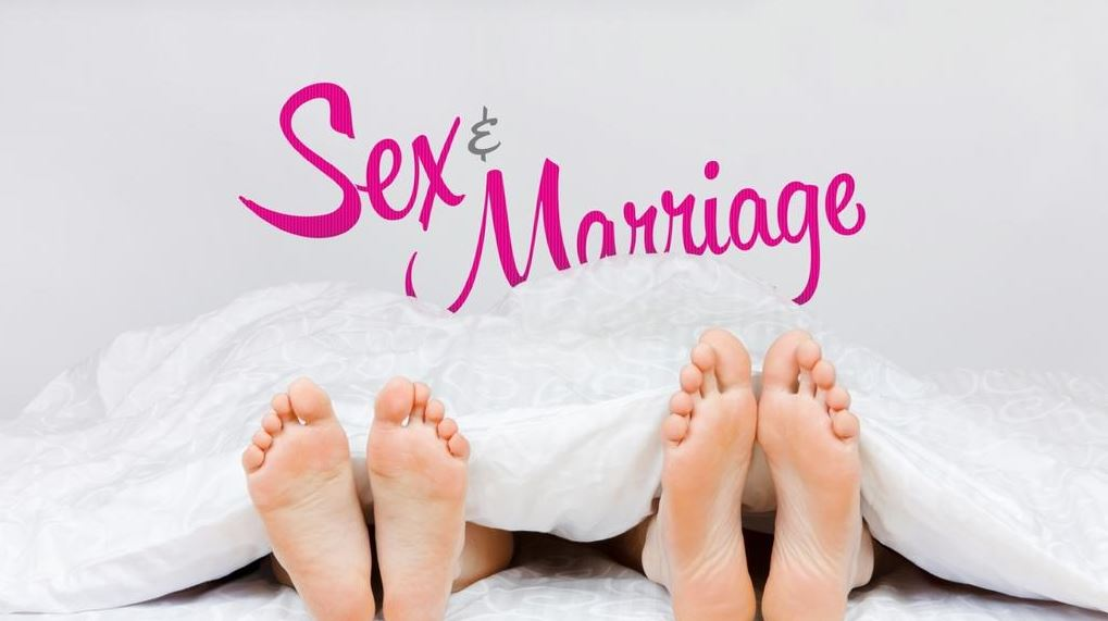 Sex-and-marriage