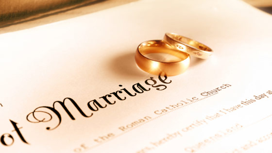 Is it safe to use a marriage agency to find a match?