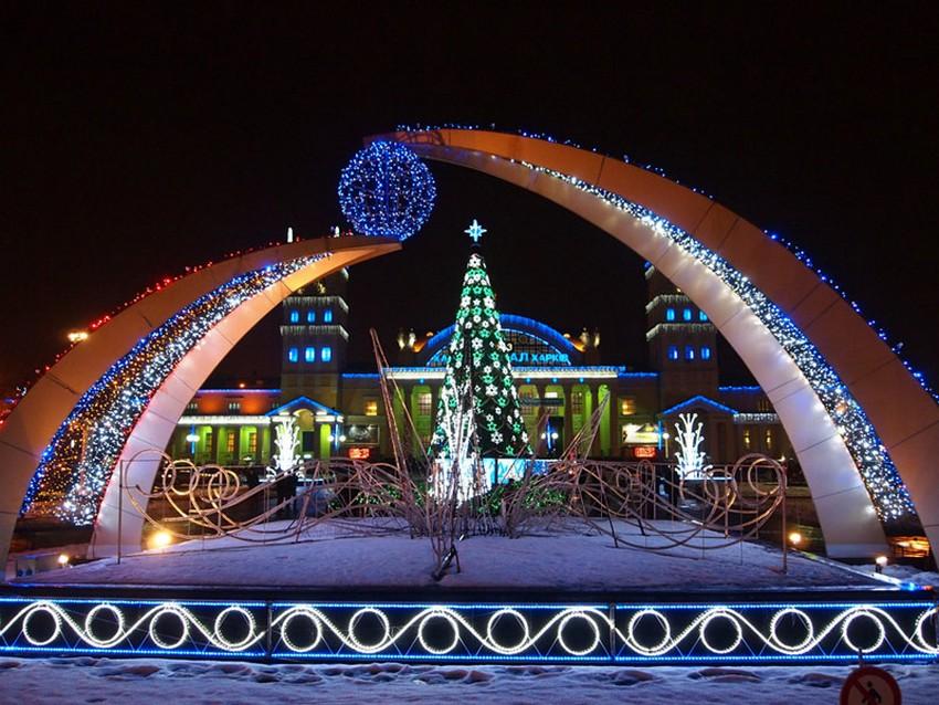 Kultur und Traditionen der Ukraine