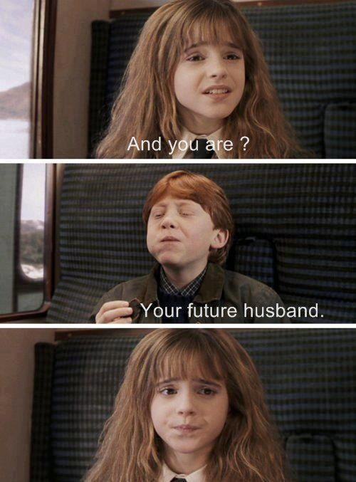 harry potter fun