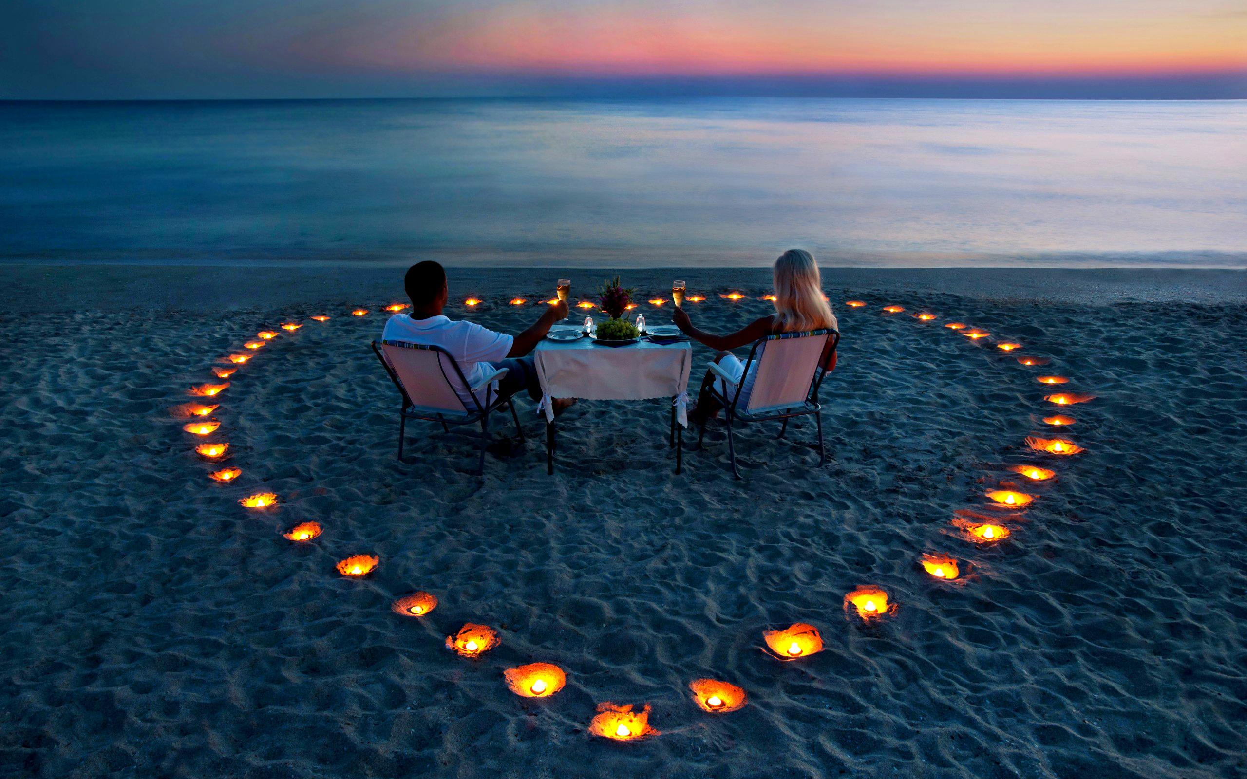 romantic date ideas