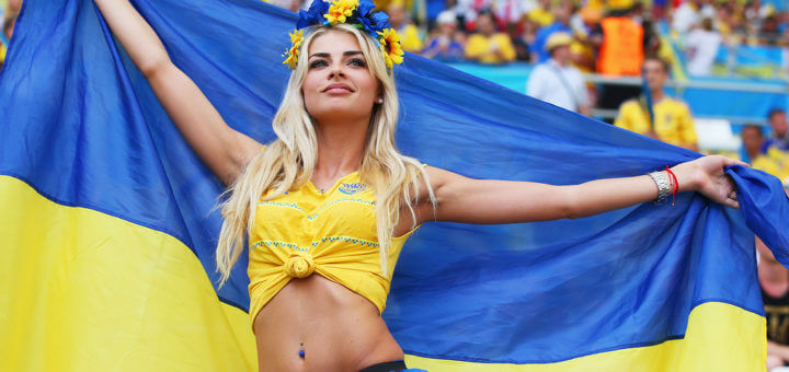 Charming-Ukrainian-girls