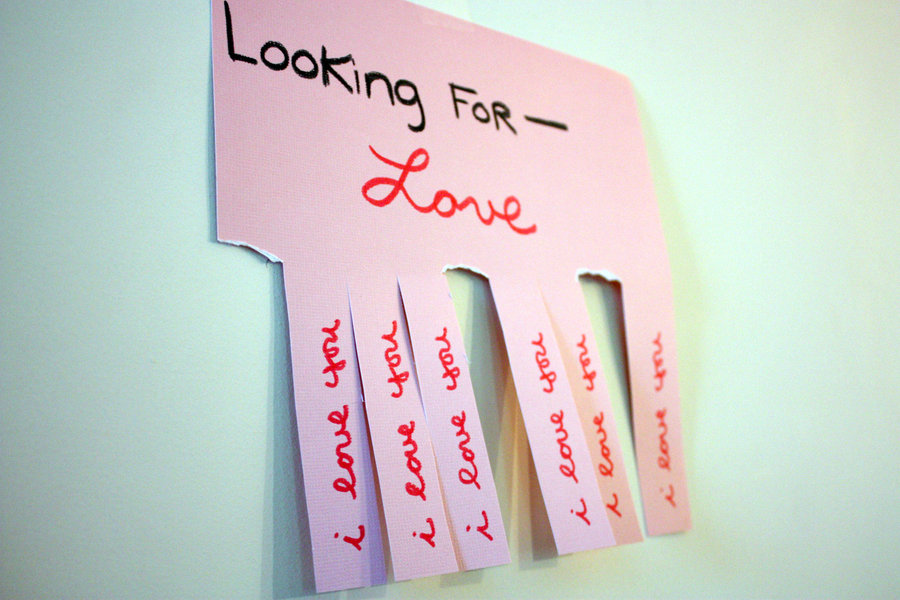 looking-for-love
