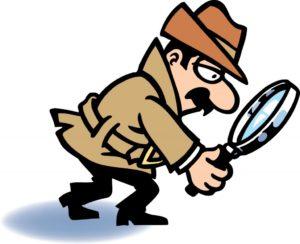 spot a scammer