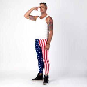 American men