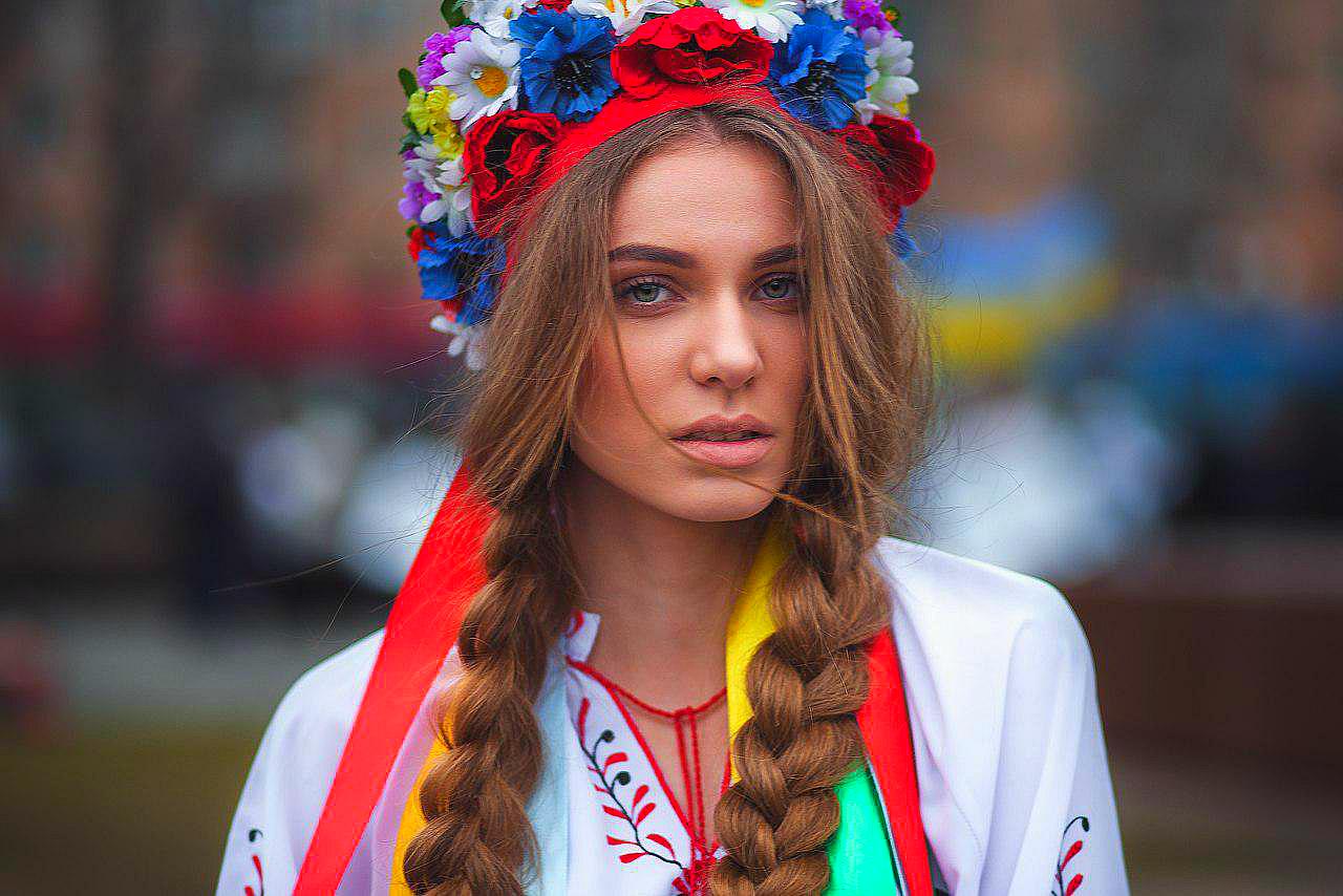 Partnervermittlungsagentur in der Ukraine