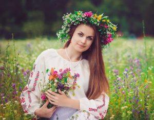dating ukrainian girl