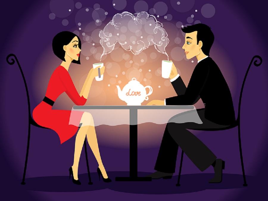 Dating chemistry