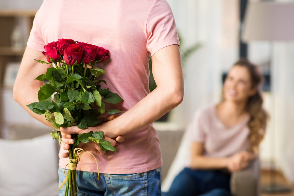 Tips To Make a Great First Date Impression